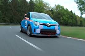 2015 renault twingo rs ilustraciones pinterest cars and