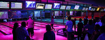 black light bowling near me come in to emerald lanes family fun for everyone