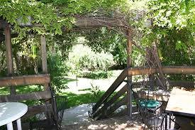 le chene cuisine patio seating picture of le chene cuisine santa clarita