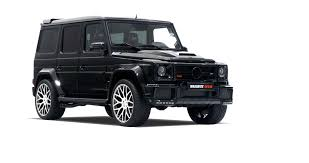 mercedes jeep matte black brabus business brabus business for g class
