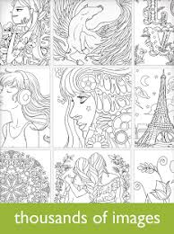 colorfy colouring book adults free u2013 android apps