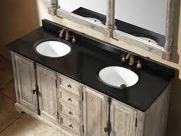 James Martin Bathroom Vanities by Homethangs Com Has Introduced A Guide To Aged Wood Bathroom Vanities