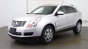 2014 cadillac srx 2014 used cadillac srx fwd 4dr luxury collection at bmw