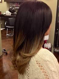 aztec hair style 21 best baxter co ombres and balayage images on pinterest