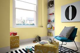 Yellow Living Room Chair Interior Yellow And Grey Living Rooms Sitting Room Wall With Black
