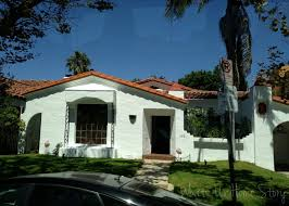 colonial revival style home la s spanish colonial revival homes whats ur home story