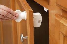 replacement kitchen cabinet doors magnet our favorite baby proofing tools reviews by wirecutter