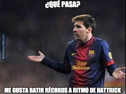 Memes De Lionel Messi - muralla indestructible