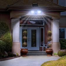 Security Sensor Lights Outdoor Outdoor Security Lighting Ideas Backyard Landscape Design