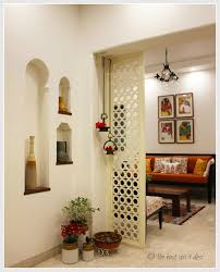 White Walls Home Decor Agreeable Indian Interior Design Nice Home Decor Ideas Interior