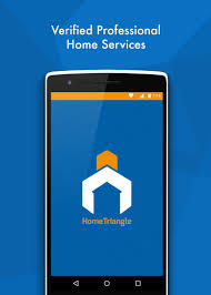 download the brand new hometriangle mobile app hometriangle