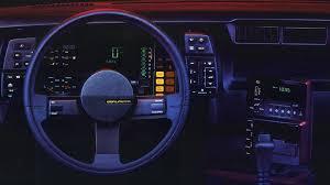 1984 camaro berlinetta dash 1920 x 1080 wallpapers