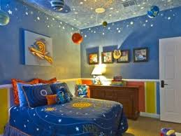 chambre theme espace deco chambre garcon theme espace visuel 1