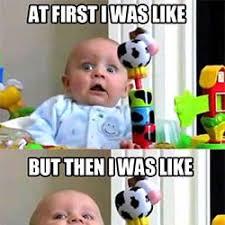 Smile Memes - 32 funny baby memes guaranteed to make you smile