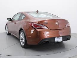 hyundai genesis 2013 for sale used 2013 hyundai genesis coupe grand touring coupe for sale in