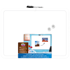 decorative dry erase boards for home the board dudes white framed dry erase board