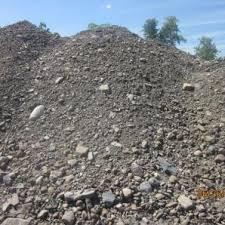 Gravel Price Per Cubic Yard Stone Cayuga Compost And P U0026s Excavating Llc
