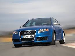 2007 Audi Avant 2007 Audi Rs4 Avant Specs Top Speed U0026 Engine Review