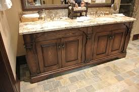 Rustic Bathroom Wall Cabinets - rustic bathroom vanities ideas karenpressleycom rustic bathroom