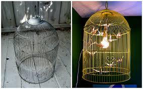 Home Interior Bird Cage Nine How To Bird Cage Chandelier