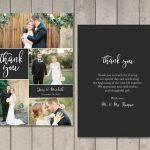 wedding thank you best 25 wedding thank you cards ideas on wedding thank