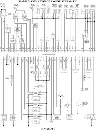 white nissan maxima 2003 2003 nissan maxima wiring diagram parts free within 2004 kwikpik me