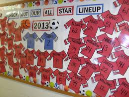 best 25 sports bulletin boards ideas on pinterest football