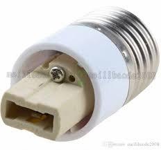 small light bulb socket adapter 2018 new e27 to g9 base socket adapter converter for led light l
