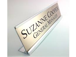 personalized desk name plates hostgarcia