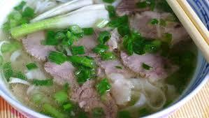 pho cuisine recipe phở bò beef noodle soup pho danang cuisine