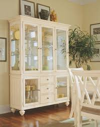 China Cabinet And Dining Room Set Camden Buttermilk China Cabinet From 2017 Including Dining Room