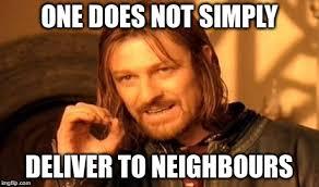 Mail Meme - royalmailchat view topic postman memes