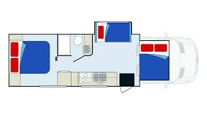 star rv tucana rv 25ft vehicle information pack