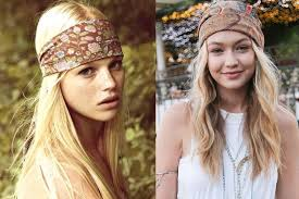 bandana hippie ultimate style lessons to wear a bandana perfectly
