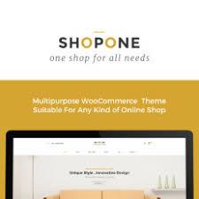 wordpress ecommerce themes template monster
