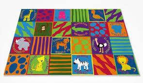 Polka Dot Rug Target Classroom Rugs Kidcarpet Com