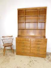 antique bookcases 1950 now ebay