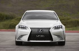 lexus gs 350 uk the lexus spindle grille the evolution of a design hallmark