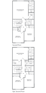 eqhomes the juniper clarence crossing floorplan