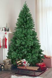 best artificial trees 19 best artificial christmas trees 2017 with regard to most