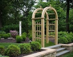 Trellis Arbor Designs 83 Best Arbors U0026 Gates Images On Pinterest Arbors Cattle Panel