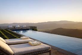 ideas infinity pool cost fiberglass inground pool cost