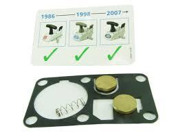 jabsco sea toilet top valve gasket only amazon co uk sports