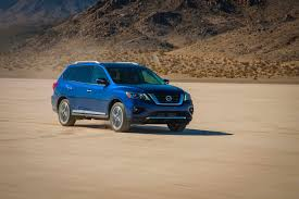 nissan canada touch up paint 2017 nissan pathfinder to start at 30 890 motor trend