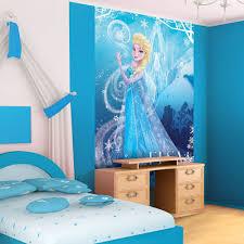 disney frozen elsa portrait photo wallpaper wall mural cn 840ve