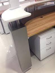 Cheap Salon Reception Desks For Sale Front Desk For Sale Reception Desk Ideas About Front