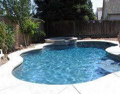 Small Backyard With Pool Landscaping Ideas 28 Fabulous Small Backyard Designs With Swimming Pool Backyard