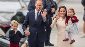 Pippa Wedding Prince George And Princess Charlotte Have Very Special Jobs At