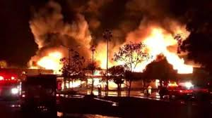 Wildfire Ash Car Wash by California Fires New Evacuations Ordered For Santa Rosa Kxly