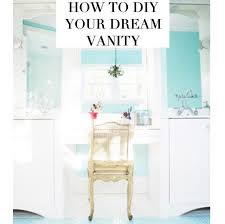 Diy Makeup Vanity Chair 278 Best Vanity Images On Pinterest Make Up Home And Makeup